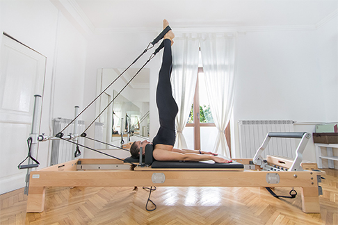 The Pilates Studio